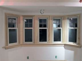 bay window trim bbg carpentry inc