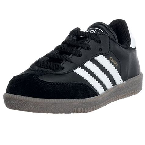 buy cheap adidas samba classic leather soccer shoe toddler