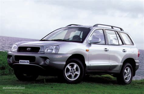 how cars engines work 2000 hyundai sonata auto manual hyundai santa fe specs 2000 2001 2002 2003 2004 autoevolution