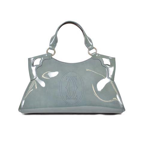 Belluci Purse Style Cartier Marcello De Cartier Tote Panthere Deco Clutch by Second Cartier Patent Marcello De Cartier Handbag