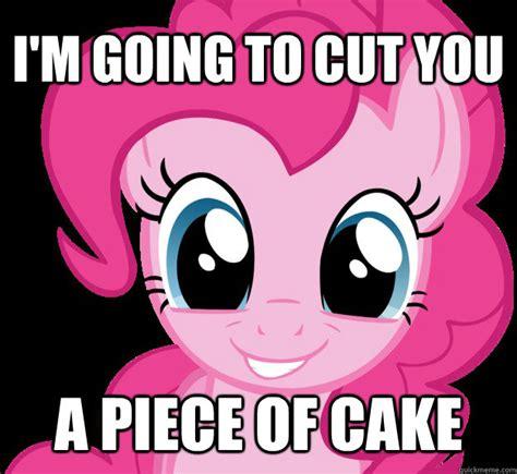 Pinkie Pie Meme - pinkie pie cupcakes memes