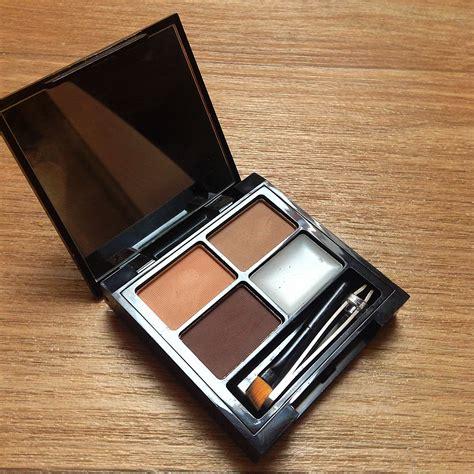 Eyebrow Kit Makeover makeup revolution brow kit world novelties makeup 2017