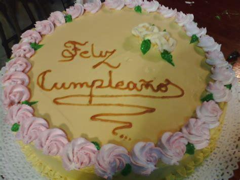 imagenes de cumpleaños tortas tortas cumplea 241 os imagui