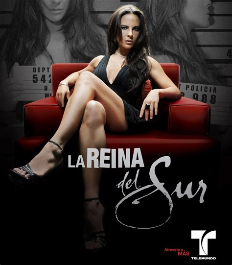 telemundo to produce reina sur sequel media