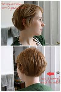 how to grow out layered s hair into bob unspeakable visions the pixie cut series part 3 growing