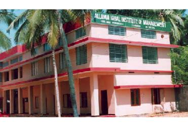 Mba Entrance Coaching In Kochi by Allama Iqbal Institute Of Management Admissionmba