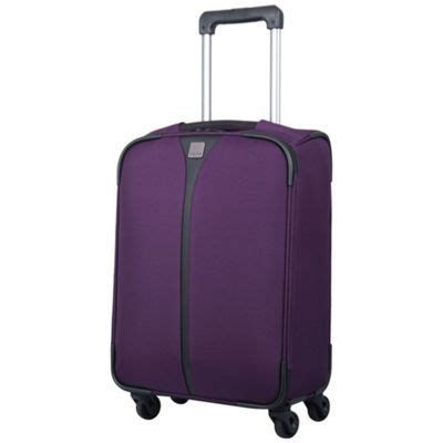 cabin suitcase sale cassis superlite 4w 4 wheel cabin suitcase luggage