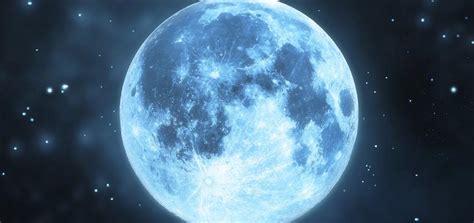 image gallery luna llena azul luna azul or 237 genes significado y rituales de esto