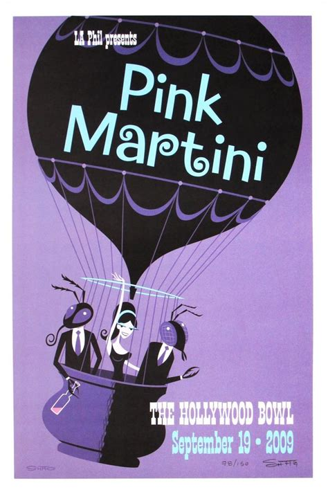 pink martini poster 1000 images about for the house on