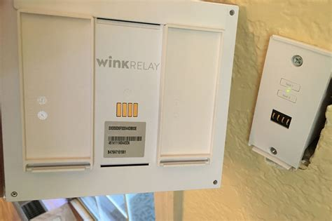 wink compatible light switch wink relay review this smart switch is an oversized