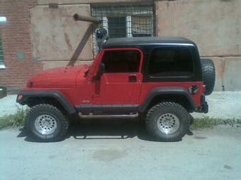 manual cars for sale 2003 jeep wrangler spare parts catalogs 2003 jeep wrangler pictures 2400cc gasoline manual for sale