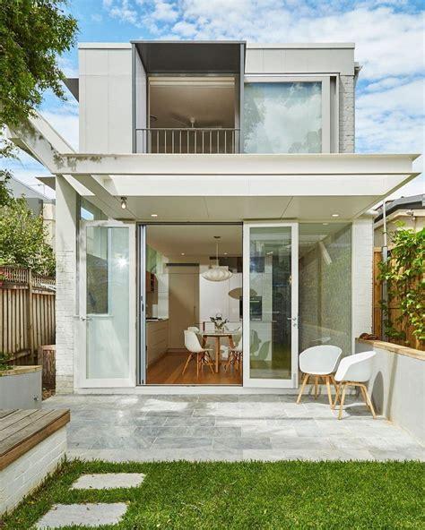 inspirasi pintu minimalis terbaik  rumah