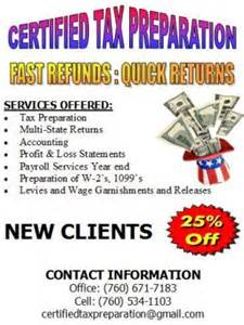 tax preparation flyers templates tax preparation accounting services