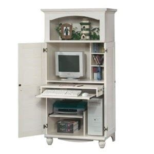 White Computer Armoire Desk by White Computer Armoire Desk Inspirational Yvotube