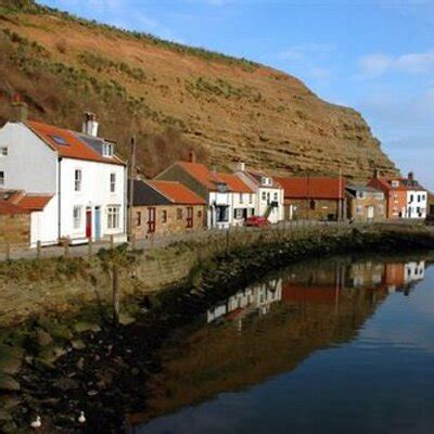 Cottages In Staithes Anniesandalum Twitter Cottages In Staithes