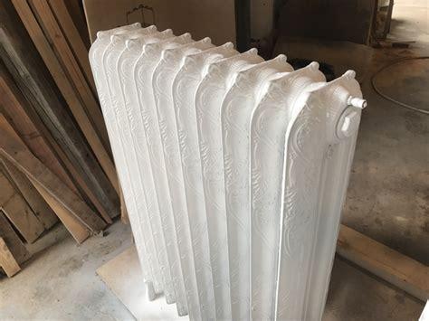 radiadores hierro fundido antiguos mil anuncios radiadores de hierro fundido antiguos