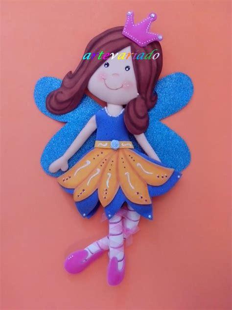 imagenes infantiles hechas en foami hada de goma eva goma eva foami microporoso foam