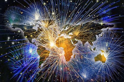 20 ways to celebrate the new year around the world green