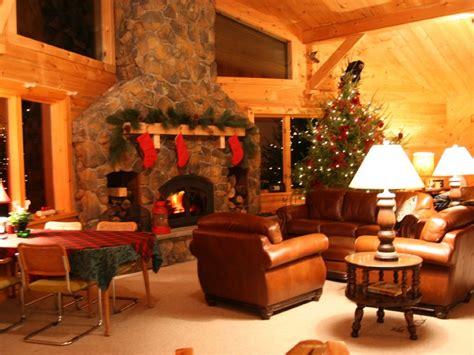 ski lodge fireplace ski lodge on 80 acres fireplace homeaway