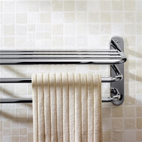 kitchen towel bars ideas bathroom towel stands alphatravelvn com