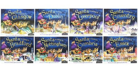 j c comes to town books santa is coming to your town books just 163 4 using code