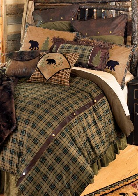 log cabin bedding best 25 log cabin bedrooms ideas on pinterest log home