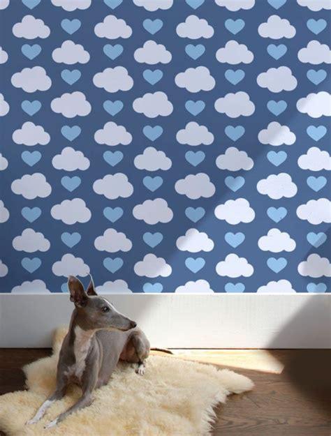 Kinderzimmer Gestalten Wolken by Tapete Im Kinderzimmer Erschaffen Sie Ein Paradies F 252 R
