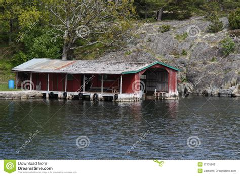 the old boat house old boathouse royalty free stock image image 17135906