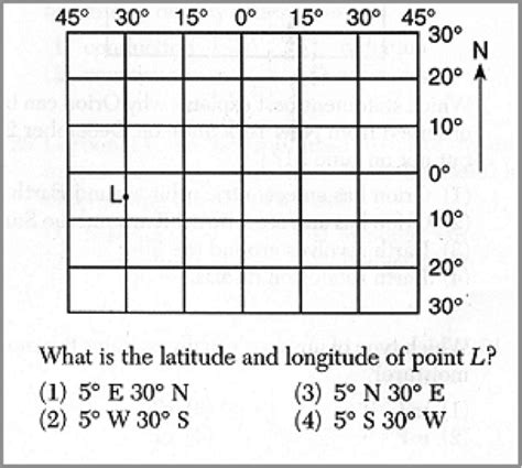 printable quiz on latitude and longitude quiz on geographical coordinates proprofs quiz