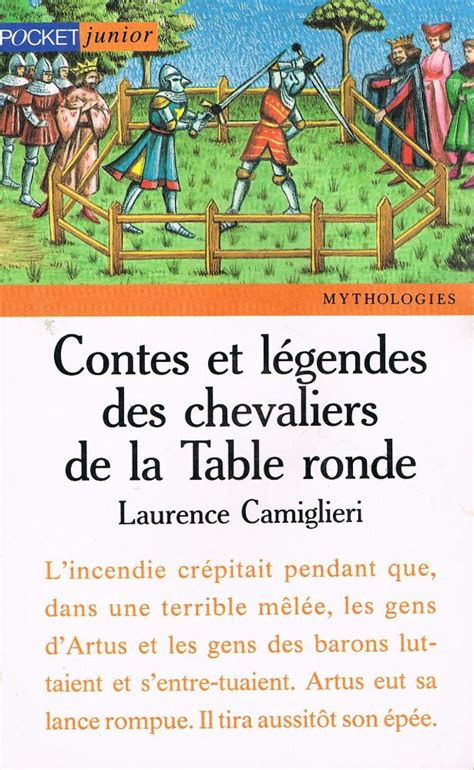 contes et l 233 gendes des chevaliers de la table ronde editions de l ouvrage noosfere