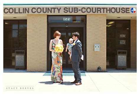 justice of the peace dallas wedding and victor s courthouse wedding destination
