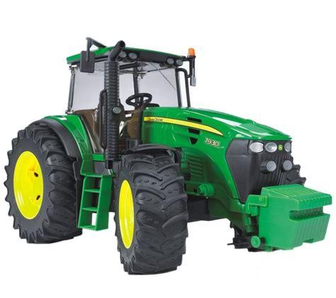 bruder farm toys bruder 03050 john deere 7930 toy tractor farm toys online