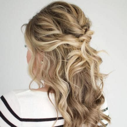 easy hairstyles for medium hair for prom our favorite prom hairstyles for medium length hair