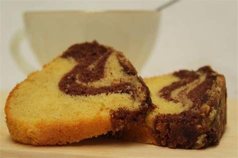 Loyang Marmer Cake 22 dapur mini ati marmer cake