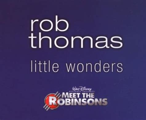 rob wonders wonders rob
