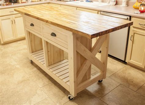 butcher block kitchen island ideas 340 best kitchen tutorials images on furniture