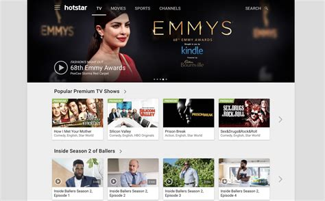 hotstar tv unblock hotstar outside india and bypass geoblocked access