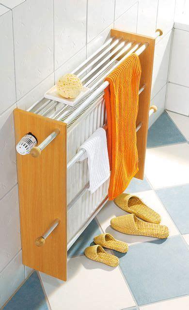 Kleines Bad Heizkörper by Die Besten 25 Handtuchtrockner Ideen Auf