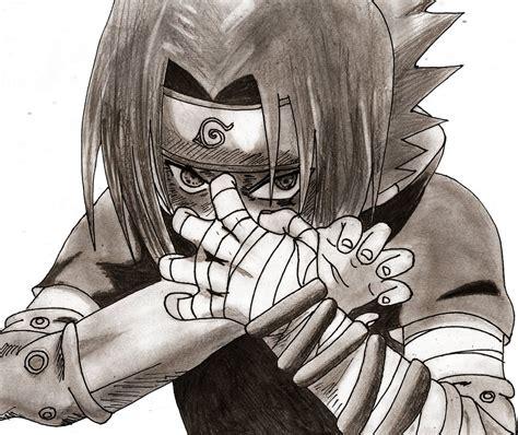 Imagenes Anime Viros | dibujos de naruto a lapiz taringa