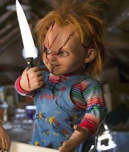 chucky movie number 1 chucky child s play 8x10 movie photo evil doll creepy