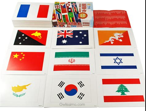 printable flash cards flags of the world shichida flash cards world flags
