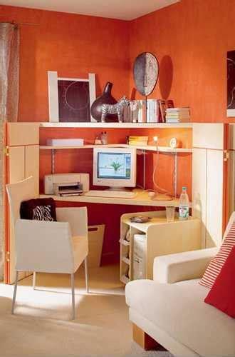 Office Furniture Color Ideas Magnificent Office Furniture Color Ideas 30 Office Design Ideas Bringing Optimism With Orange