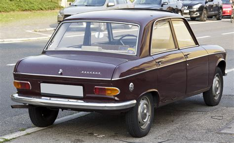 peugeot classic cars peugeot 204 cars classic french sedan wallpaper