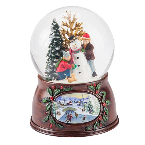 musical snowman snow globe home decor picture frames pillows wall decor wind chimes throw blankets and more