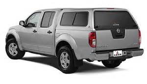 Nissan Frontier Cer Shell Cer Shells Leer 100r Cer Shells And Tonneau Covers