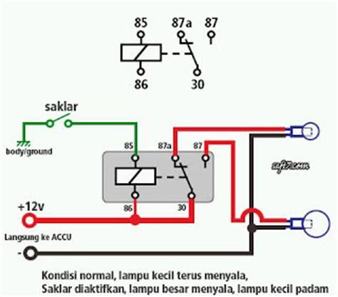 cara kerja wiring diagram ac 28 images fungsi komponen
