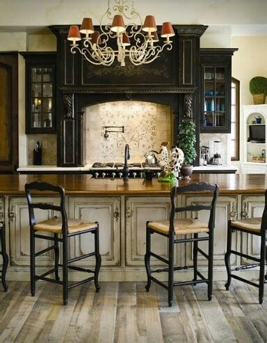 Luxe Kitchen by Rustic Luxe Kitchen Southern Rustic Chic Decorating