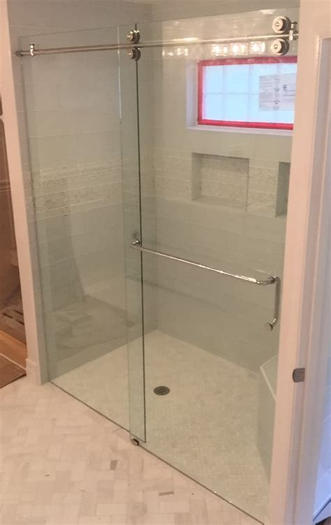 Frameless Shower Door Handle Frameless Showers Frameless Shower Doors