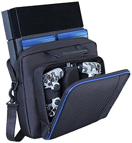 Best Tas Bag Travel Ps 4 Ps4 ps4 carrying travel storage playstation carrying