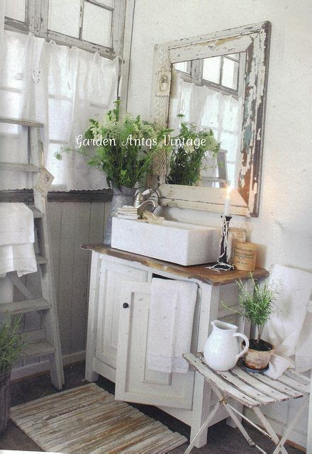 Country Living Bathroom Ideas The Attic This And Small Country Bathrooms On